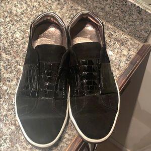 Johnston Murphy Slip on sneakers